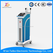 Alibaba wholesale skin tightening fractional microneedling thermagic 2017 rf machine
