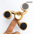 Wholesale The Game Air Hand Spinner Oem Crazy Plastic 3 Bar Spinner Toy
