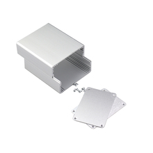 China suppier Professional aluminum power amplifier enclosure