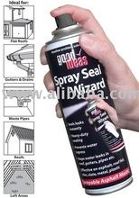SPRAY N SEAL-MASTIC SEALANT-ASPHALT-NO PIÙ PERDITE (693)