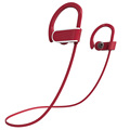2017 High quality Noise Cancelling sport wireless Bluetooth Headset with with CSR Chip