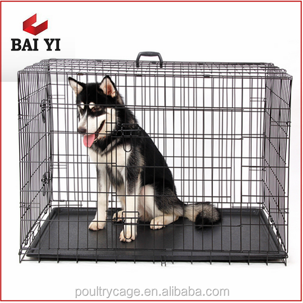 BAIYI Hot Sale Cheap Dog Houses / Crates / Kennels