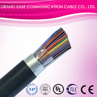 HYA / HYAT copper telephone cable,filling jelly cable