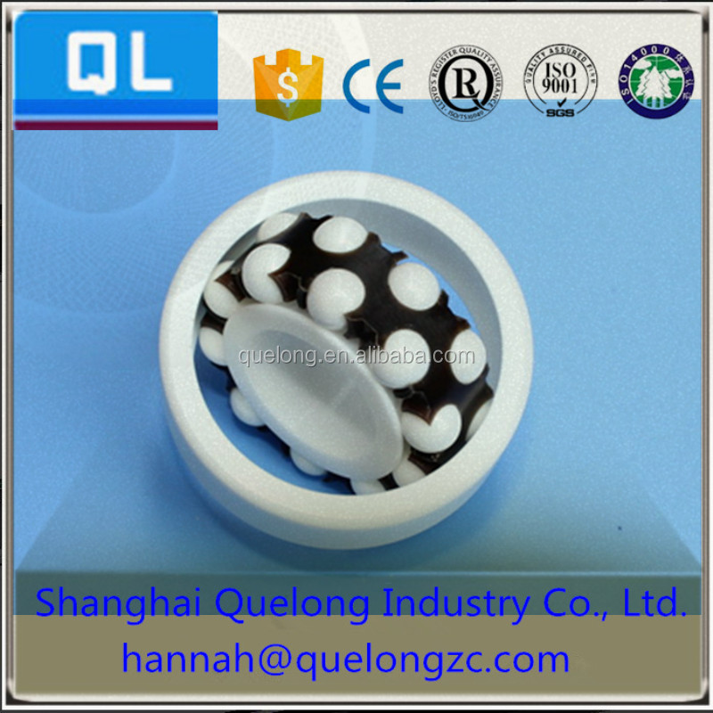 OEM High Precision Brand Ceramic Ball Bearing