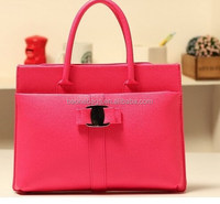 Thailand Shopping Online Most Popular Import Designer Office Lady Hand Bag