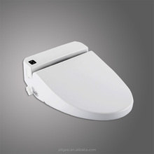 Remote Controlled Muslim Washing Electronic Bidet Toilet Seat ZJF-02
