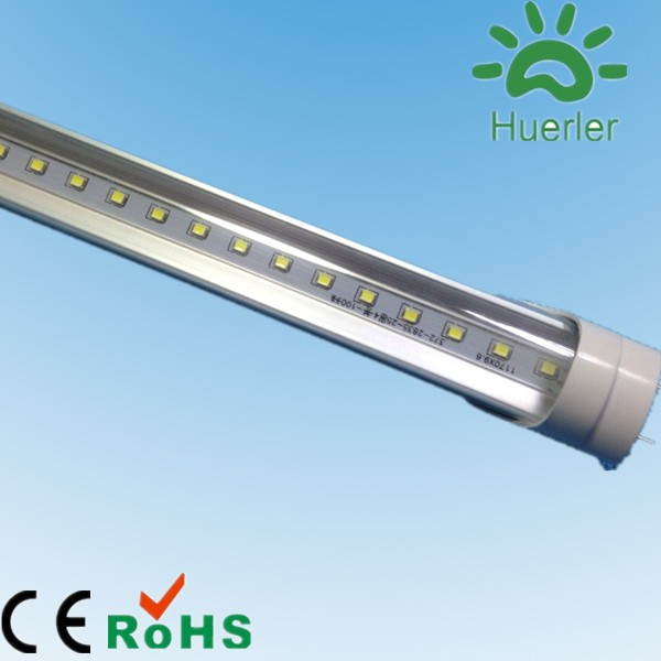 1.2m tube8 led light tube asia tube asian red tube