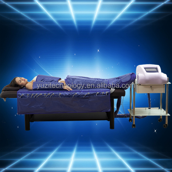 Pressotherapy Body Slimming body& Lymphatic & Drainage & circulation & Lymphatic metabolic therapy system