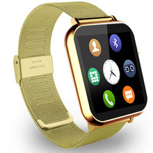Wholesale smart watch a9 gold smartwatch, new heart rate a9 smart watch oem with pedometer stainless steel back watch
