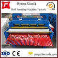 Color Steel Sheet Automatic Multi Blades Color Steel Slitting Production Line
