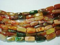Natural Agate Gemstone beads