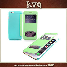 Electric Pressed Craft PU Leather Case for iphone 5 5s Flip Case