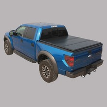 OEM 4x4 pickup truck waterproof aluminum tonneau cover for F150 6 1/2' Short Bed 1997-2004