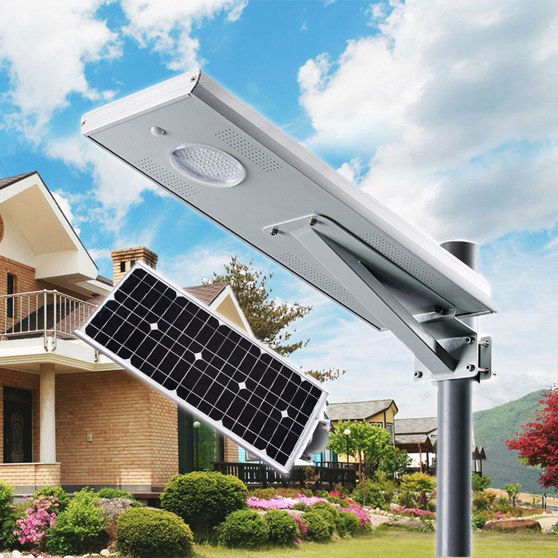 hot sale high lumen solar garden lights