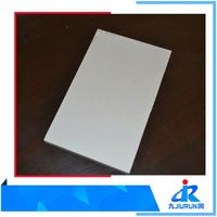 Low price Plastic solid pp sheet