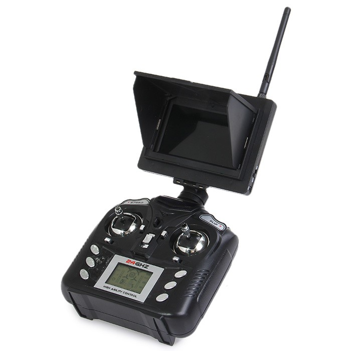 JXD 509G JXD509G 5.8G FPV With 2.0MP HD Camera High Hold Mode RC Quadcopter