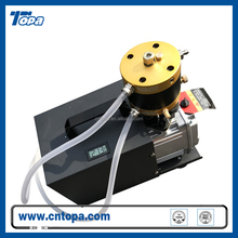 air cooling water pump Double Cylinder PCP hand held air compressor