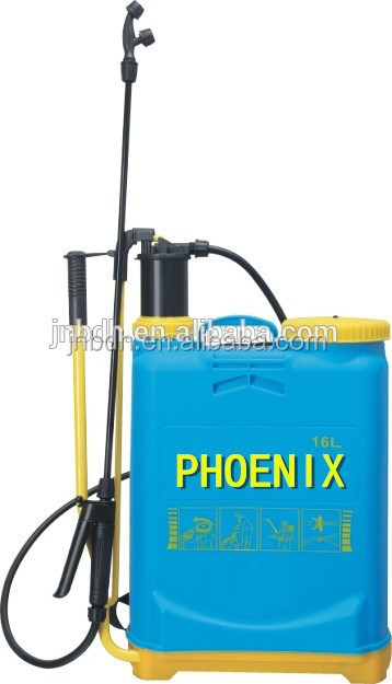 16L Agricultural irrigation controller fruit tree sprayer