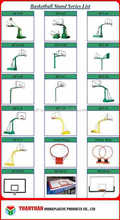 Basketball system tool/Sport goods/Basketball stand