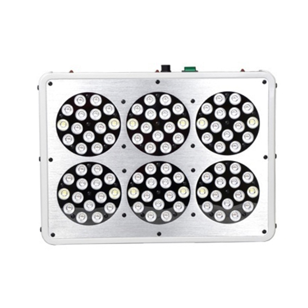 Price - wise High Performance Chip 180 / 270 / 360 / 450 / 540 / 720 / 810 / 900 watt LED Grow Light