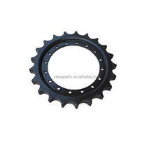 Hot sale excavator undercarriage parts sprocket