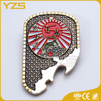 sell customized metal Decorative old coins