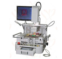 LY-R890A Automatic BGA rework station with CCD camera alignment system and HD touch screen