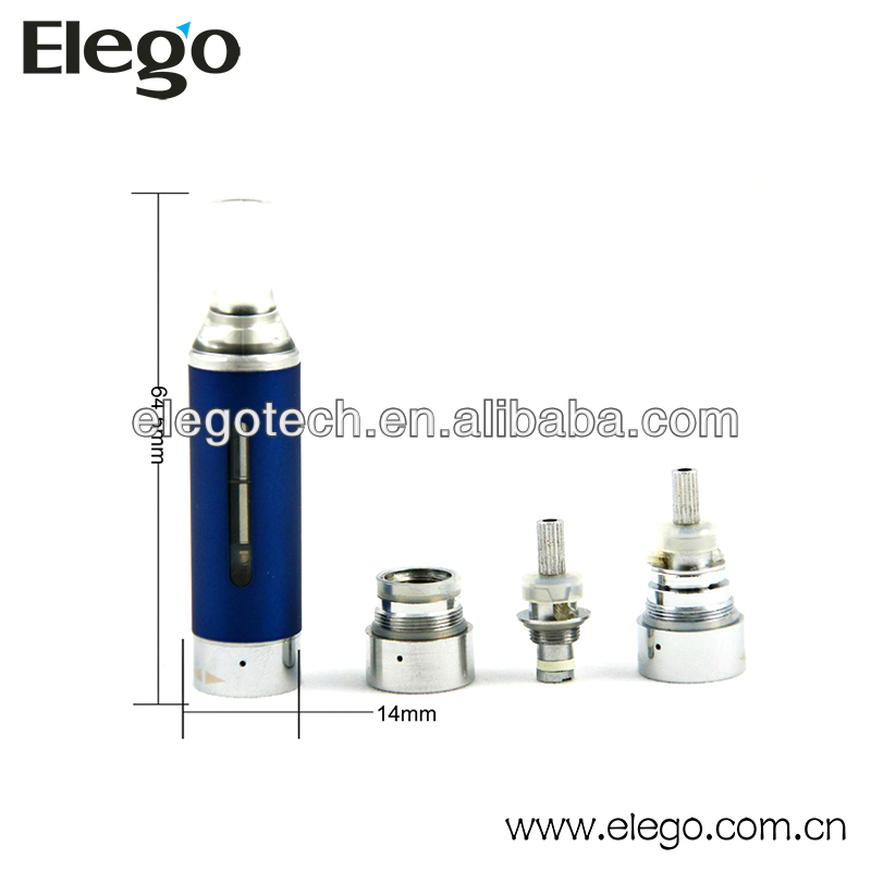 Hottest Kanger Changeable Coils Evod BCC Atomizer