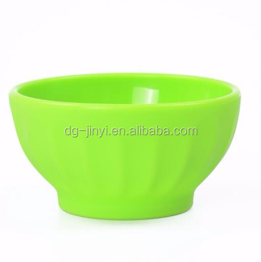 New microwave safe silicone bowls kitchen ware silicone baby bowl