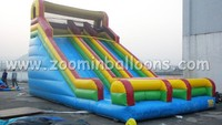 Strong quality outdoor toys cheap inflatable slide in dubai hot wholesale Z3004