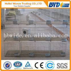 High quality commercial rebbit cages low price commercial rabbit cages commercial rabbit cages(CHINA SUPPLIER)