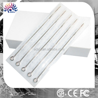 Professional top quality tattoo needles for tattoo machine