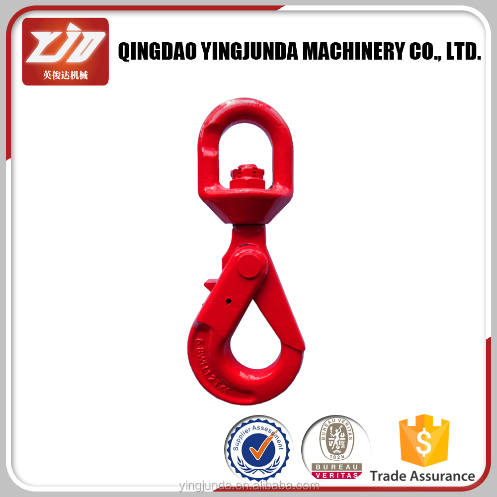 rigging hardware swivel hanging hook factory price
