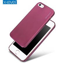 X-Level Wholesale Full Covered PC Phone Case Cover for i phone 5 Case Hot Sale