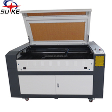 1612 laser glass sandblasting & engraving machine