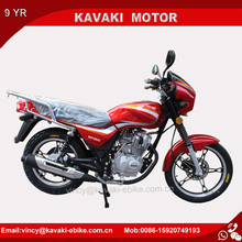 Original Factory Automatic 125CC/150CC Racing Chopper Motor Vehicles Sport KAVAKI Brand Chinese Motorcycle Sale