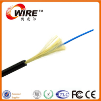2015 New Multi Mode Simplex OM4 100M Micro Duct Fiber Optic Cables For Telecommunication