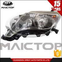 Auto Electrical System Head Lamp Headlight