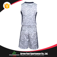 Promotion china basketball jersey and shorts designs