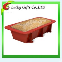 Promotion Wholesale FDA / LFGB Approved Silicone Bread Form