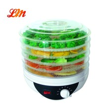 Electric Simple Food Dehydrator with High Quality and Low Cost