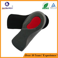 super substatial 3/4 length Orthotic shoe Insole