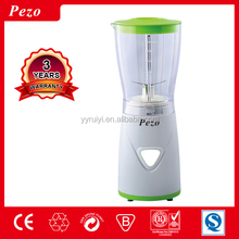 2017 electrical program control baby food kitchen appliance commercial juice blender for easy operation