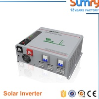 12v 24v 48v 230v 1000w 2000w 3000w 4000w 5000w 6000w Pure Sine Wave solar panel inverter