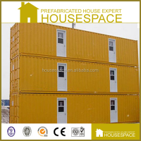 High Quality Solid shipping container offices complete