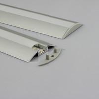 2M/1M/1.5M led kitchen/cabinet/wardrobe LED profile light
