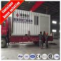 Mobile store house container