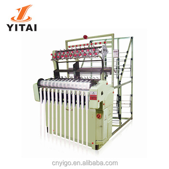 YITAI Narrow Fabric Needle Loom Manufacturers Machine Price