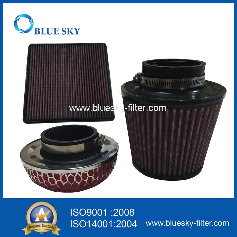 Gray Square HEPA Filter for Shark NV450 XHF450 Vacuum Cleaner