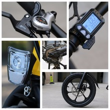 16 inch folding pedelec e-bike electric cheap bikes